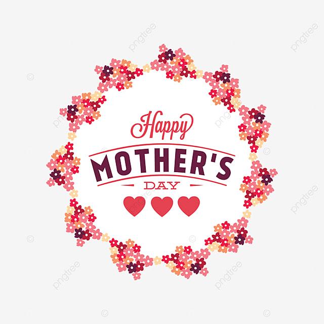 Il Colore Del Fiore è La Festa Della Mamma Il Colore Dei Fiori Un