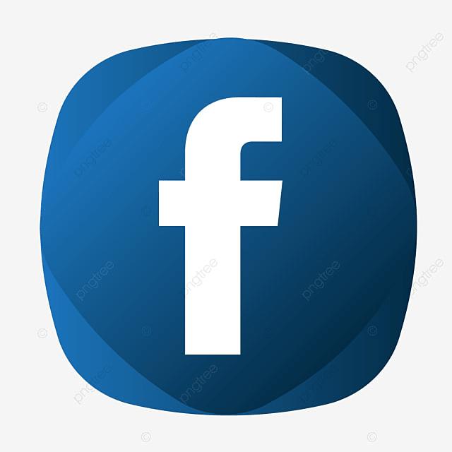 facebook icono creativo facebook icono de facebook fecebook dise u00f1o elemet png y vector para