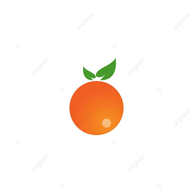 Colorful Fruit Logo Icon Template, Icon, Fruit, Food PNG y
