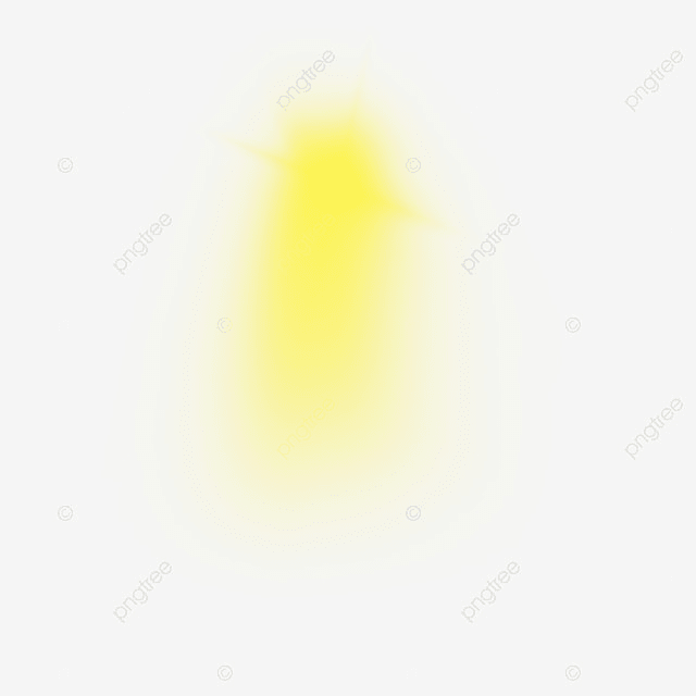 yellow sunlight effect photoshop light png for picsart light png
