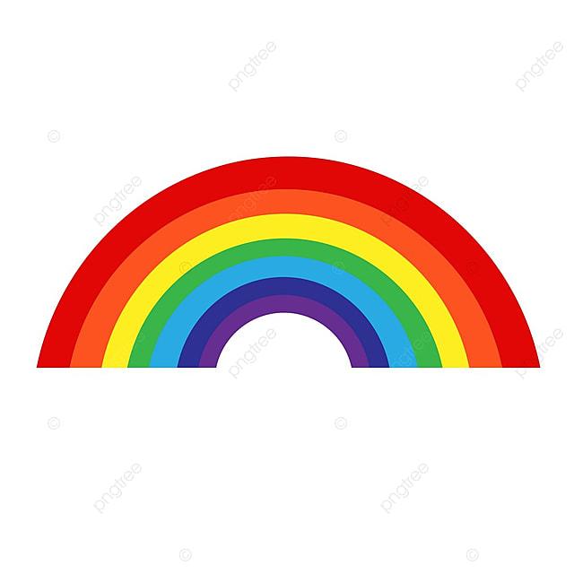 Image result for rainbow illustration