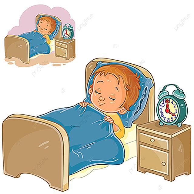 Картинки спящих малышей в кроватке рисунки