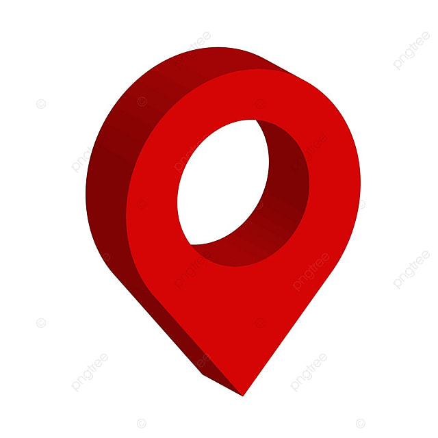 location pin icon  icon  pointer  pin png and vector with transparent background for free download