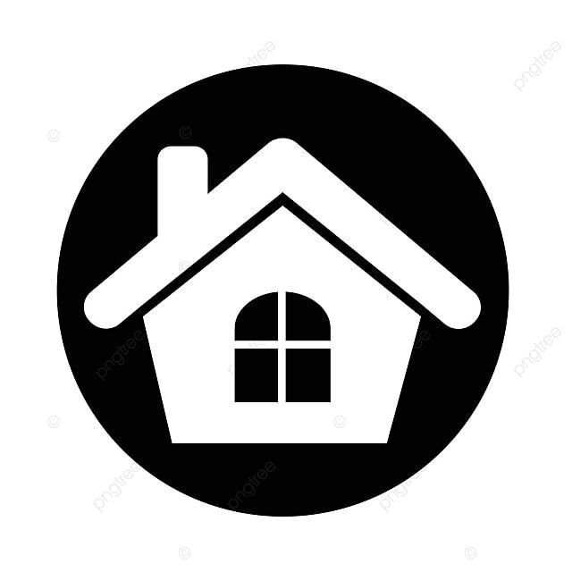 부동산 집 아이콘, 저, 아이콘, 벡터 PNG 및 벡터 에 대한 무료 ...