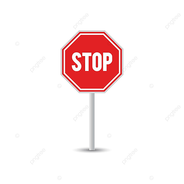 Traffic Sign Graphic Template 3d Background Banner Png And Vector