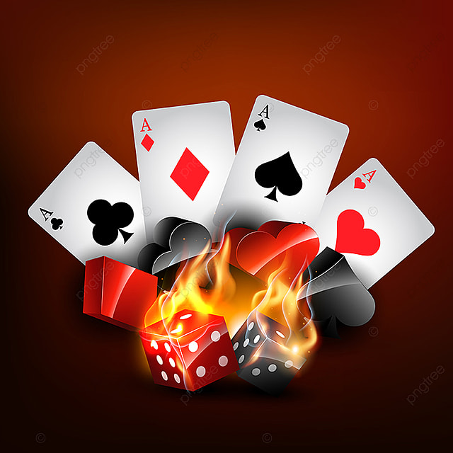Casino Vector Card 3d Abstract Ace Png And Vector With