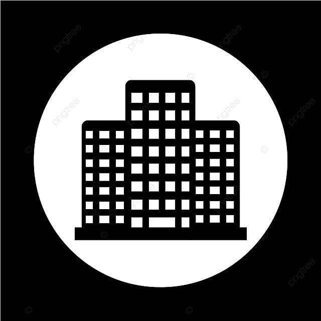 Office Building Icon Icon Vector Business Png And Vector For Free