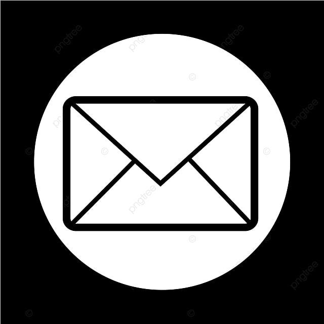 lettre exemples  symbole email pour cv
