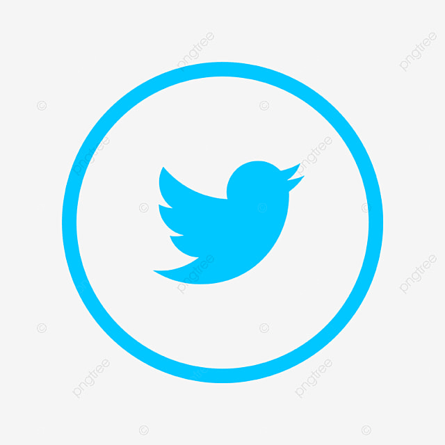 twitter logo icon social media icon png and vector for