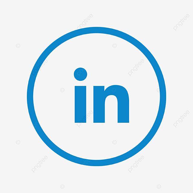 logo linkedin sociaux m u00e9dias ic u00f4ne png et vecteur pour