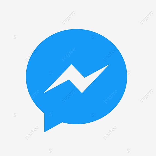 messager logo ic u00f4ne sociaux m u00e9dias ic u00f4ne png et vecteur