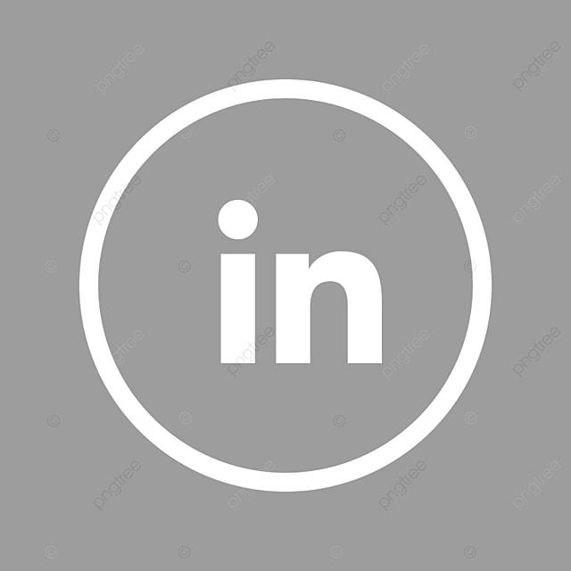 Linkedin White Icon Linkedin Logo Linkedin Icon Linkedin