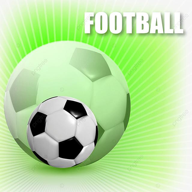 61ade8c920ddf Ilustración Con Pelota De Futbol Partido Bola World PNG y Vector ...