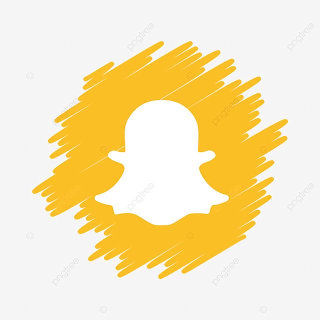 Snapchat Social Media Icon Snapchat Logo, Snapchat Logo