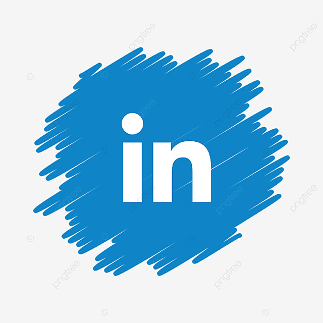 Linkedin Social Media Icon Social Media Icon Png And