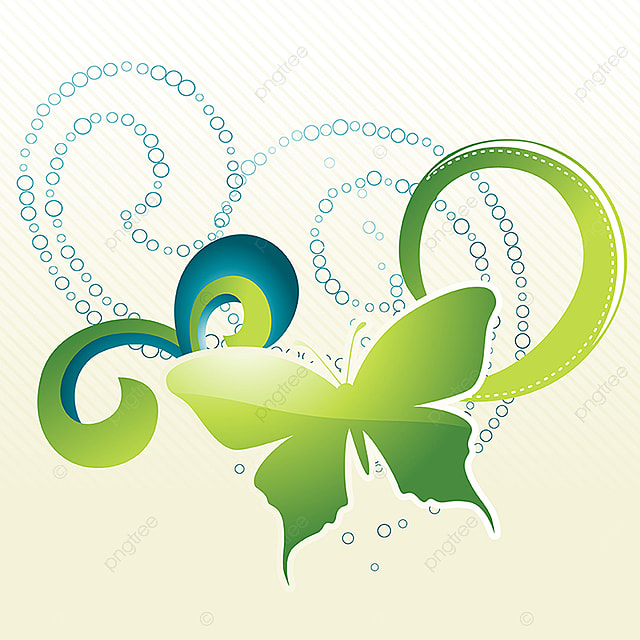 belle vector papillon abstract artistiques de l art png et