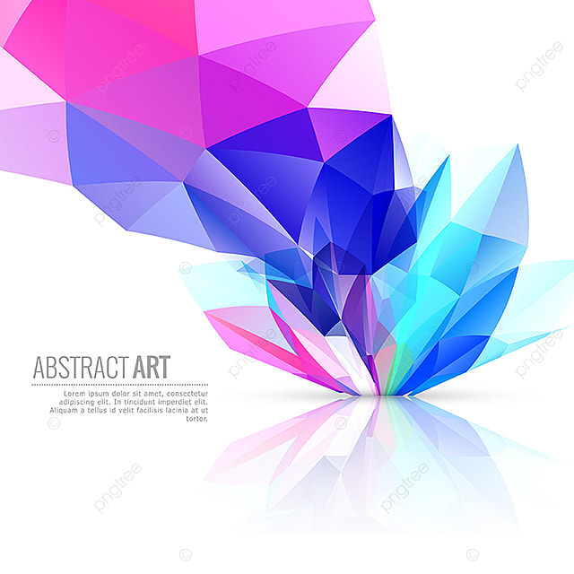 Color Abstract Vector Background Abstract Background