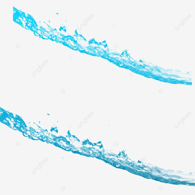 Sea Water Wave Background Vector, Water Drop Vector ...