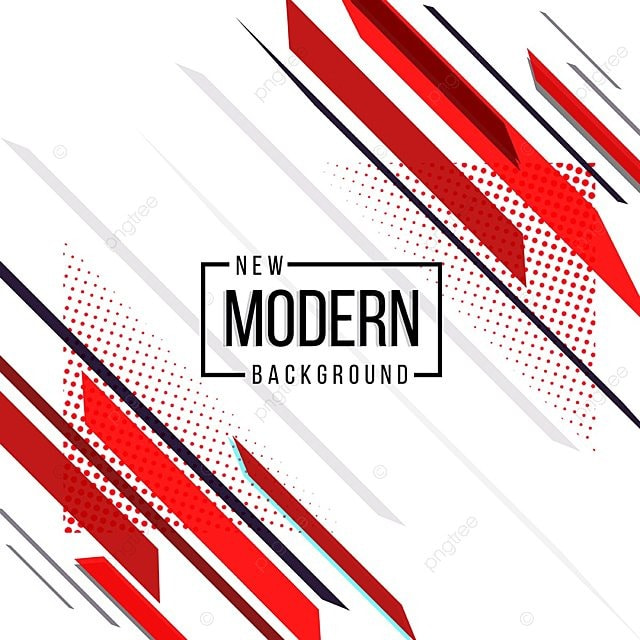 Red And Black Theme New Modern Abstract Design Background ...