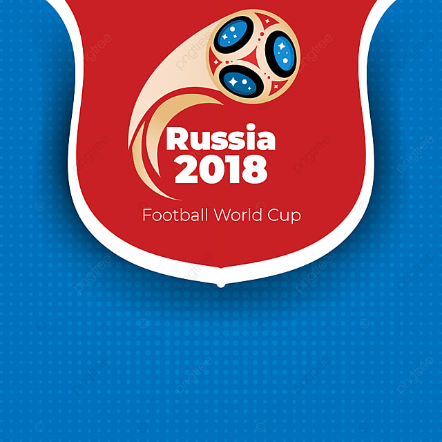 Russian 2018 World Cup Ball And Cup Wallpaper World Cup Fifa