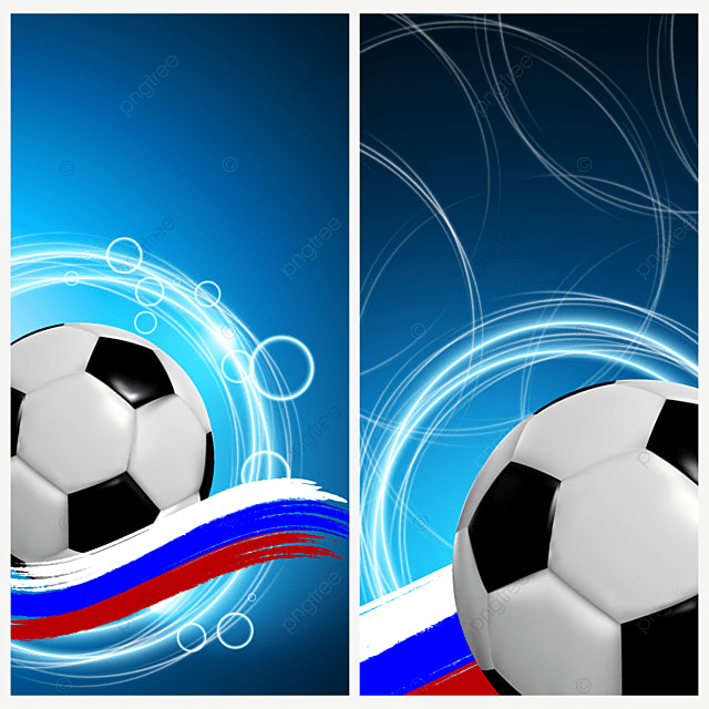 29529fde8f526 Ilustración Con Pelota De Futbol Soccer Pelota Fútbol PNG y Vector ...