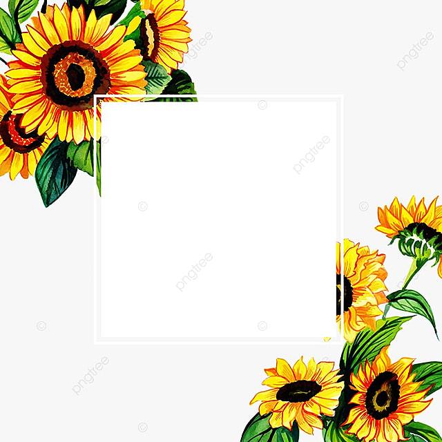 aquarelle multi objet contexte cadre floral pour une date. Black Bedroom Furniture Sets. Home Design Ideas