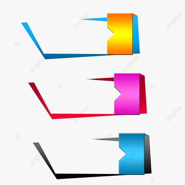 Free Vector Banner Text Box, Banner, Text Box, Ribbon PNG ...