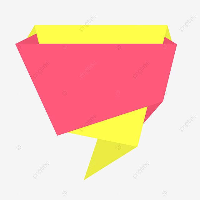 Latest Ribbon Vector Banner Text Box, Text Box, Banner