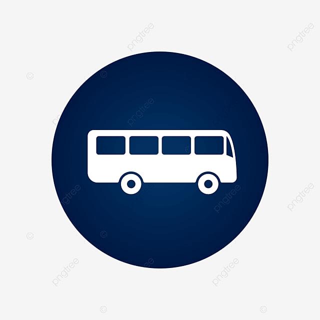 ic u00f4ne de bus ic u00f4ne signe symbole png et vecteur pour