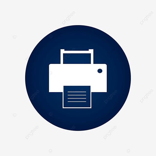 ic u00f4ne imprimer ic u00f4ne signe symbole png et vecteur pour