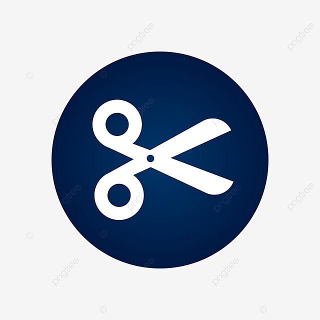 les ciseaux ic u00f4ne ic u00f4ne signe symbole png et vecteur pour