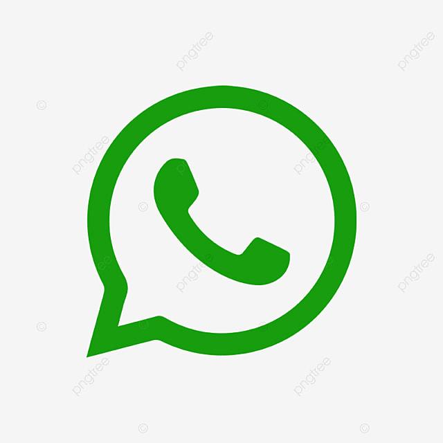 Resultado de imagen de icono whatsapp