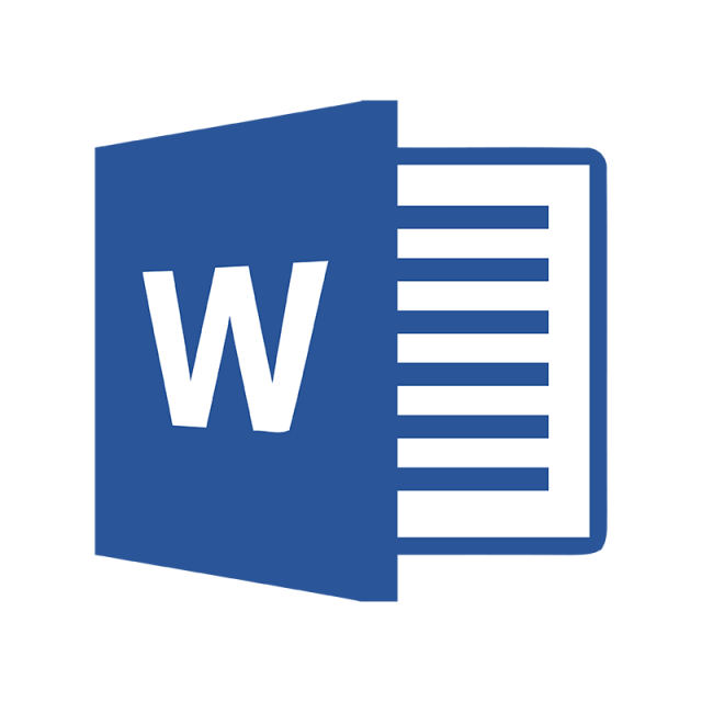 Microsoft Word Logo Icon, Microsoft, Azure, Word PNG and Vector for