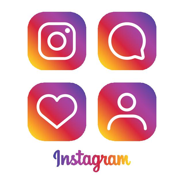 Instagram Logo Icono Sociales Medios De Comunicacion Icon Png Y