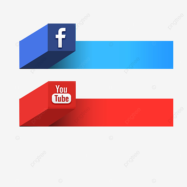 Home Design 3d Youtube: Social Media Youtube Facebook Video Ribbon, Png, Text Box