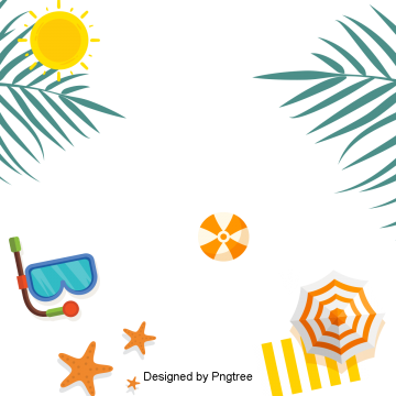 Beautiful cool cartoon summer drinks holiday background, Aestheticism, Cool, Cartoon PNG and PSD