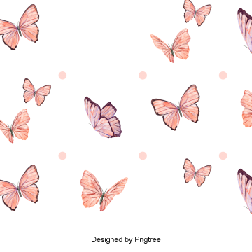 Cartoon Butterfly PNG Images | Vector and PSD Files | Free Download