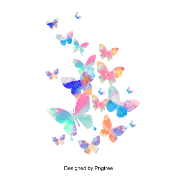 Butterfly PNG Images | Vector and PSD Files | Free Download on Pngtree
