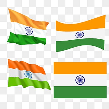 happy independence day indian flag design 2018 flag of india, Greetings, Happy, Independence PNG and PSD