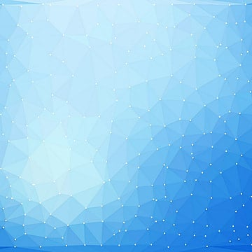abstract colorful low poly vector background with cool gradient futuristic pattern, Blue Vector, Polygon Vector, Point PNG and Vector