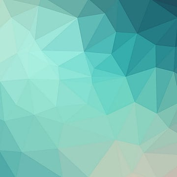 light blue vector low poly crystal background polygon design pattern, Low, Geometric, Color PNG and Vector
