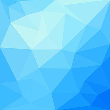low poly abstract blue background consisting of triangles, Background, Blue, Abstract PNG and Vector