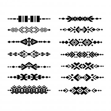 Black Border PNG Images Vectors And PSD Files Free Download On