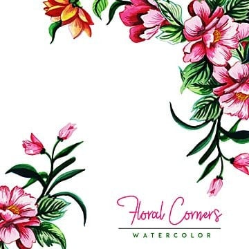 floral corner png vector psd and clipart with transparent background for free download pngtree floral corner png vector psd and