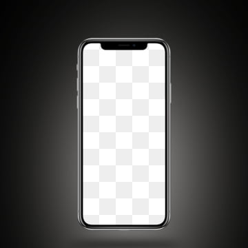 iPhone XS Max Gray Mockup, Iphone, Xr, Xsmobile PNG and PSD