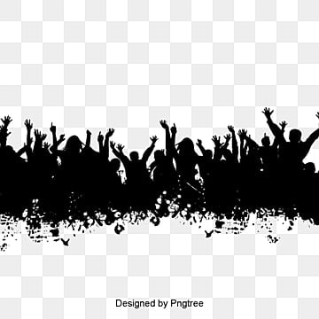 Dancing Silhouette PNG Images   Vector and PSD Files   Free Download