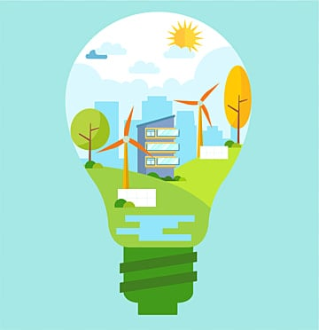 clean energy, Eco, Energy, Tree PNG and Vector