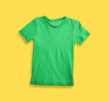White T Shirt For Kids Mockup T Shirts Mens White Png