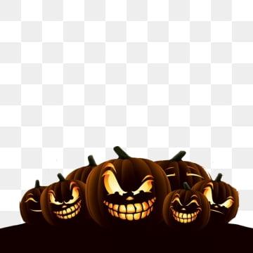 Scary Pumpkin Png, Vectores, PSD, e Clipart Para Descarga Gratuita ...