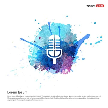 Microphone Png, Vector, PSD, and Clipart With Transparent